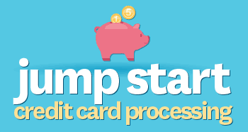 Free Jumpstart Credit Card processing ebook